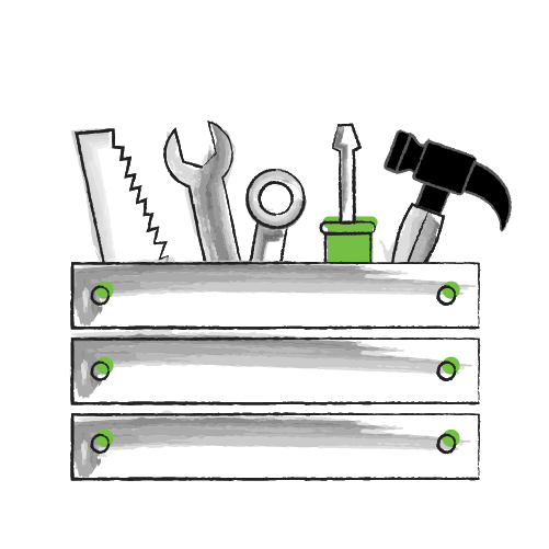 Toolbox crate