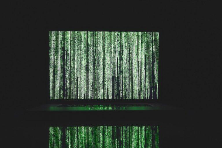 Digital transformation starts internally…