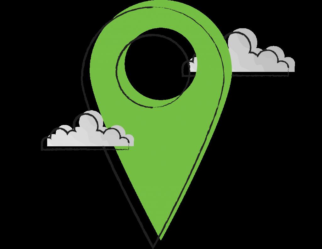 Location marker