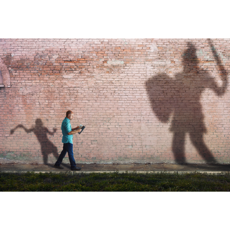 What David can Learn from Goliath about Digital Transformation