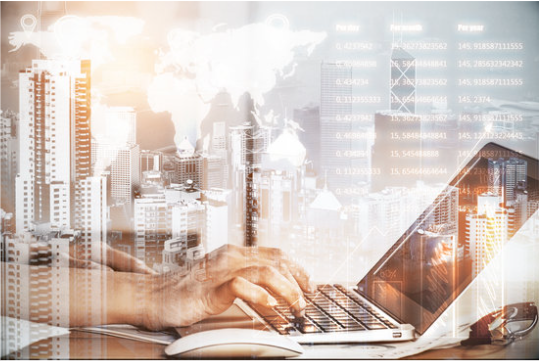 Modernize Your Accounting, Modernize Your Business